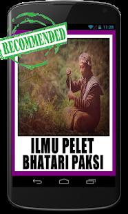 Pelet Bhatari Paksi - náhled