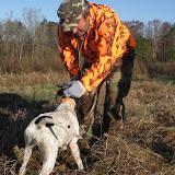 December 2009 -  @ Anderson Creek Hunting Preserve