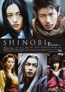 Phi Thiên Vũ - Shinobi poster