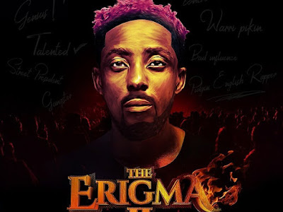 "Music : Erigga – ""Victims"" ft. Funkcleff || Mp3 Download"