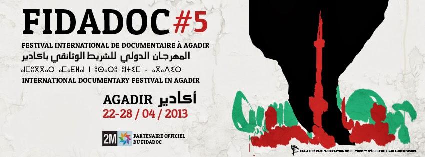 FIDADOC, Agadir, Marrocos
