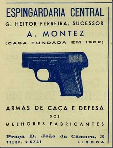 1942 A. Montez