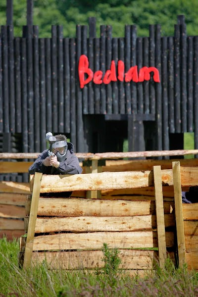 Bedlam Paintball