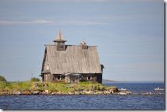 3 habitat bois bord de la mer blanche