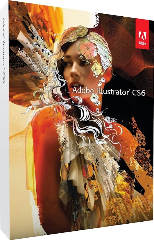 [Fshare] Adobe Illustrator CS6 full.