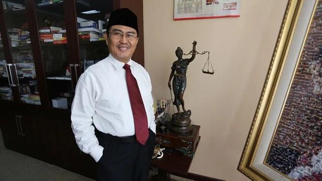 Jimly: Semua Partai Tidak Akan Mau Presiden 3 Periode