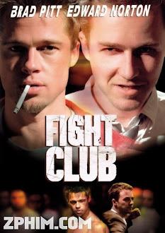 Sàn Đấu Sinh Tử - Fight Club (1999) Poster