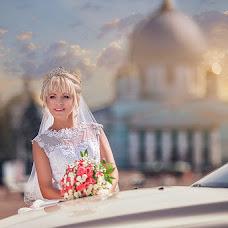 Wedding photographer Georgiy Grekov (ggi111). Photo of 13.10.2017