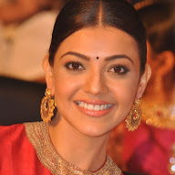 Kajal Aggarwal at Brahmotsavam Audio Launch