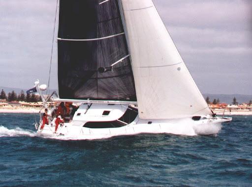 Dibley 50 'Marnico' (Australia)