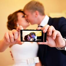 Wedding photographer Konstantin Preluckiy (kostaa). Photo of 07.07.2014