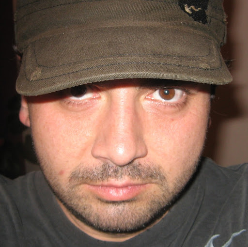 Damir Jovanovic