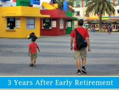3 Years After Early Retirement Update thumbnail