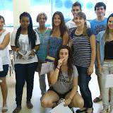2014-06-27 Lliurament de butlletins (grups matí)