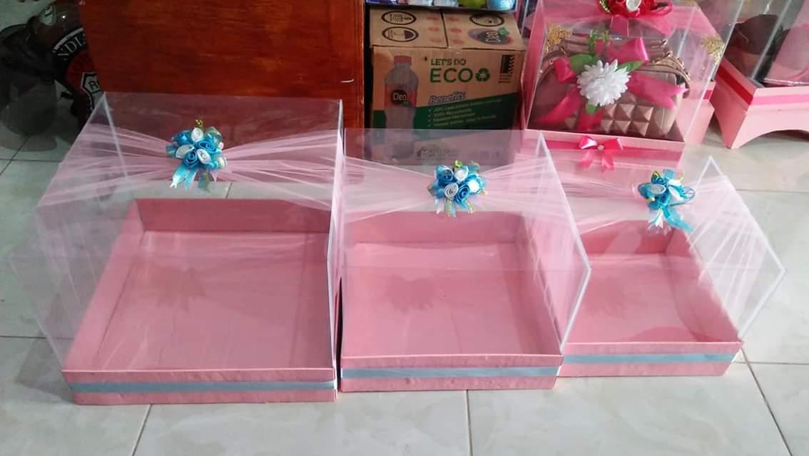 081266667356 Jual Keranjang Parcel Seserahan Batam
