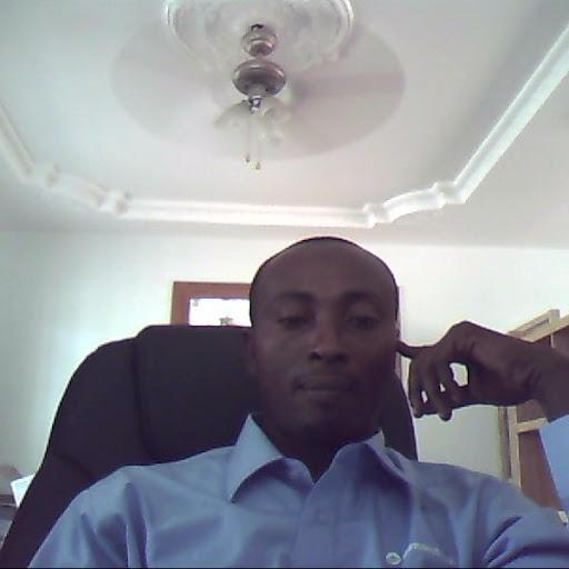 Farouk Barry's profile photo