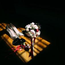 Wedding photographer Grigoriy Borisov (GBorissov). Photo of 29.03.2017