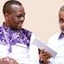 UJUMBE WA ZITTO KABWE KUFUATIA KIFO CHA MAKAMU WA KWANZA RAIS ZANZIBAR MAALIM SEIF
