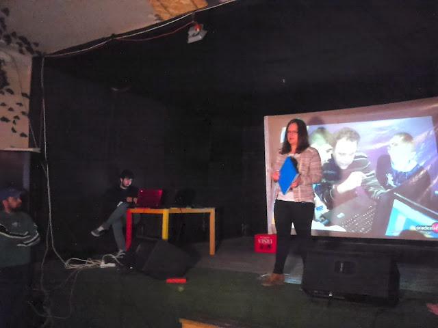Prima ediție a CoderDojo Oradea la final #1