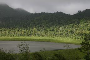 Grand Etang Lake, Grenada