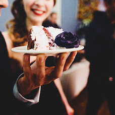 Wedding photographer Kira Nevskaya (dewberry). Photo of 25.07.2014