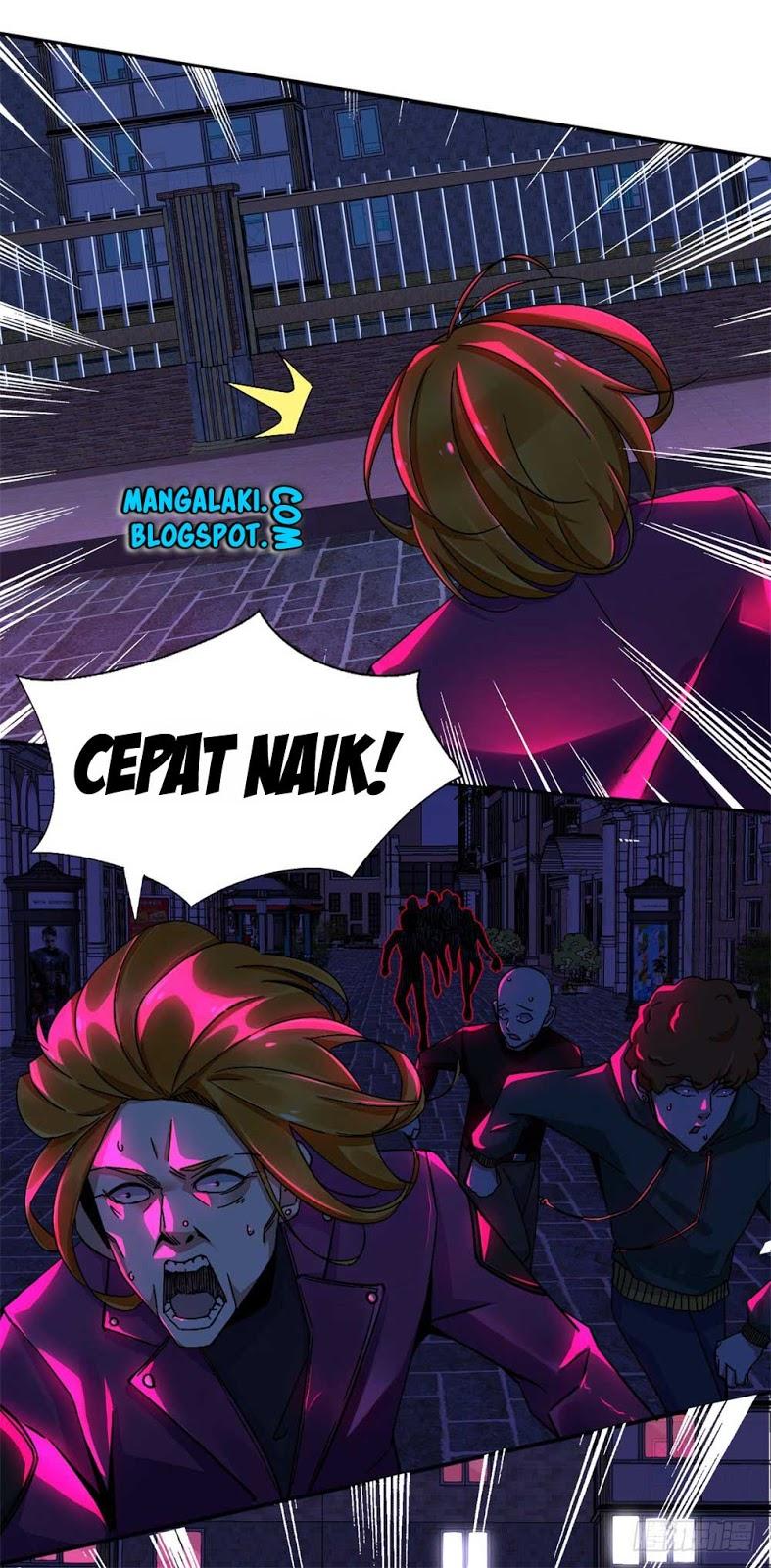 Dilarang COPAS - situs resmi www.mangacanblog.com - Komik king of apocalypse 013 - chapter 13 14 Indonesia king of apocalypse 013 - chapter 13 Terbaru 4|Baca Manga Komik Indonesia|Mangacan