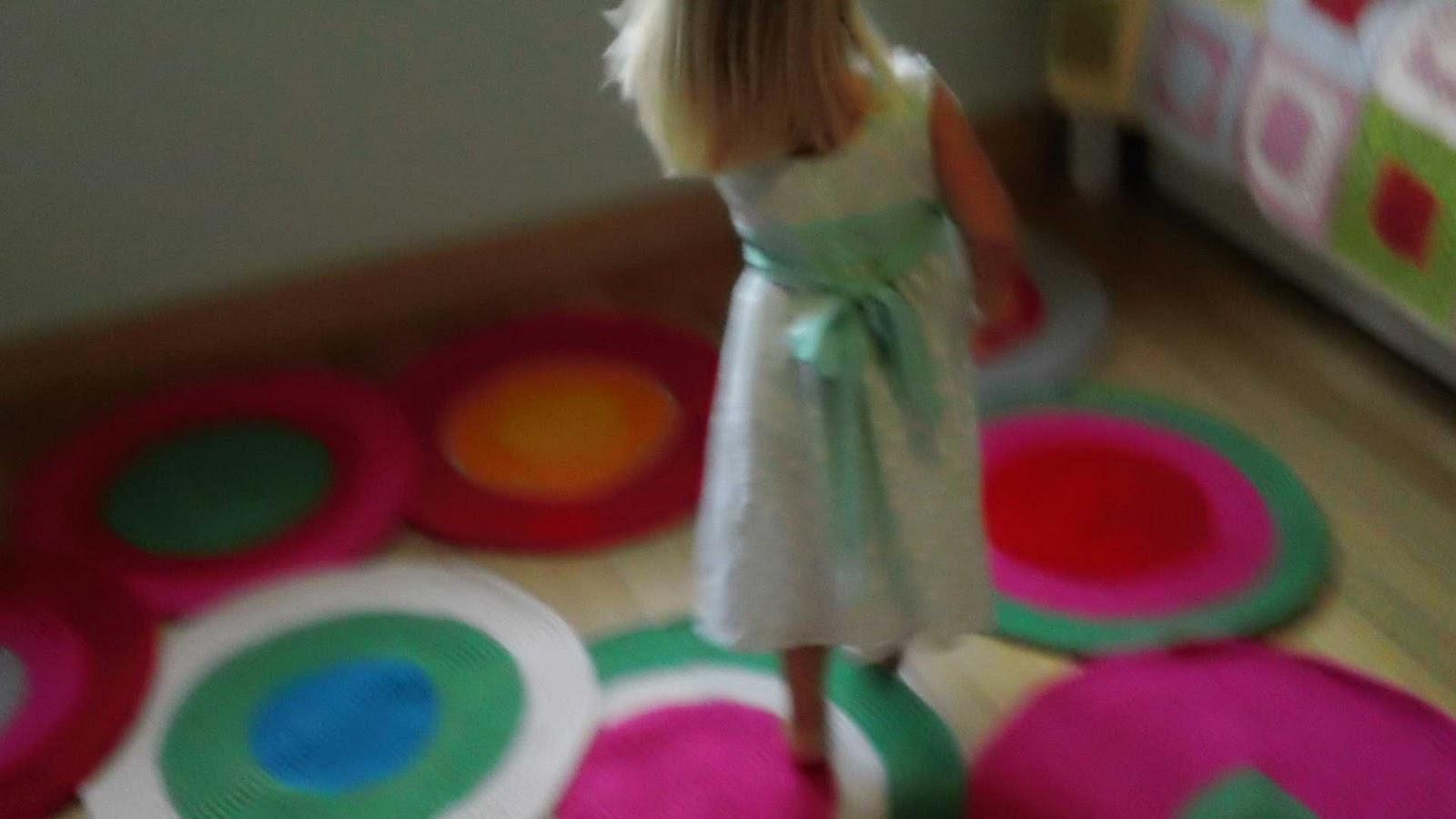 Puerta al sur decoraci n infantil habitaci n del beb ni o o ni a - Alfombra nina ...