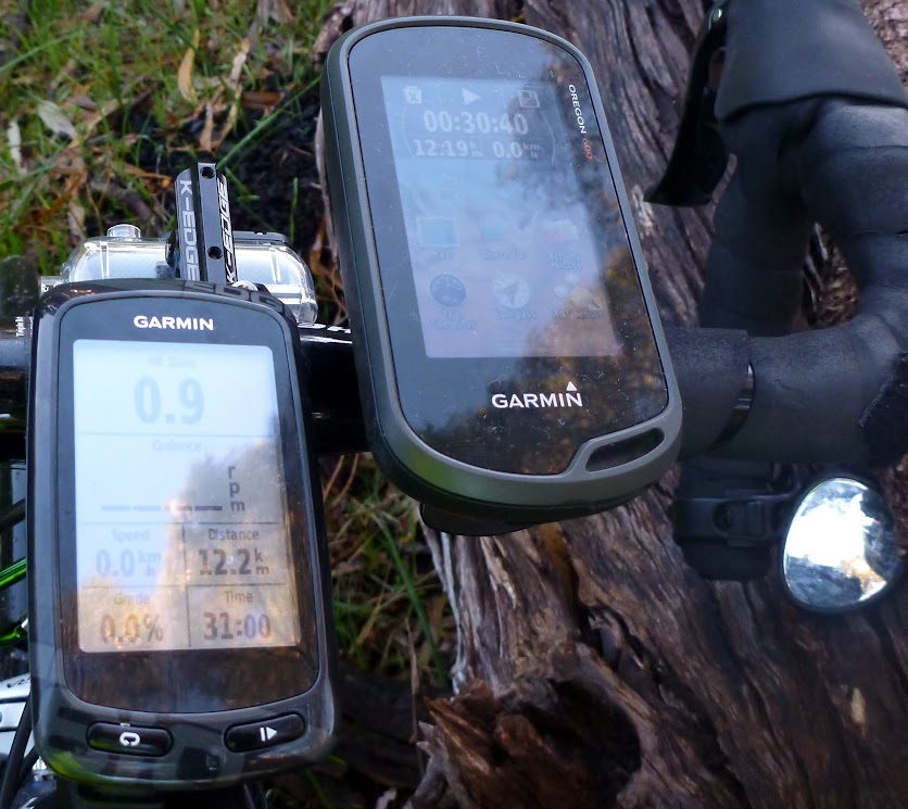 Geocaching with a Garmin Edge 810 - GPS - Geocaching Forums