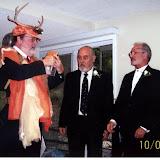 Supercores Wedding