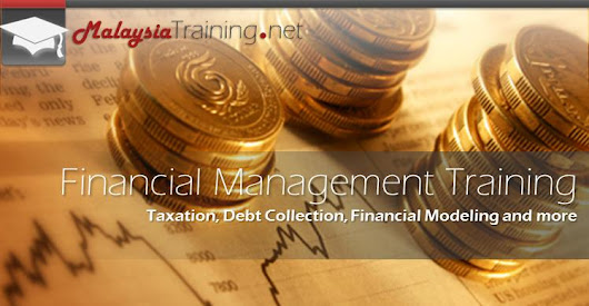 Finance for Non-Finance Managers & Executives - MalaysiaTraining.net