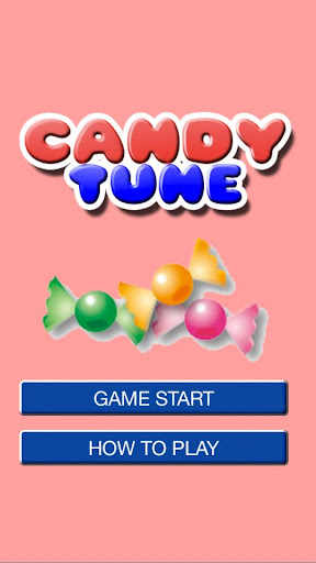 Candy Tune