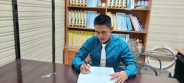 Legislator Kotabaru Ini Ingatkan Anak-anak dari Bahaya Napza