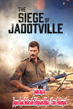 Download The Siege of Jadotville (2016) WEB-RIP Subtitle Indonesia