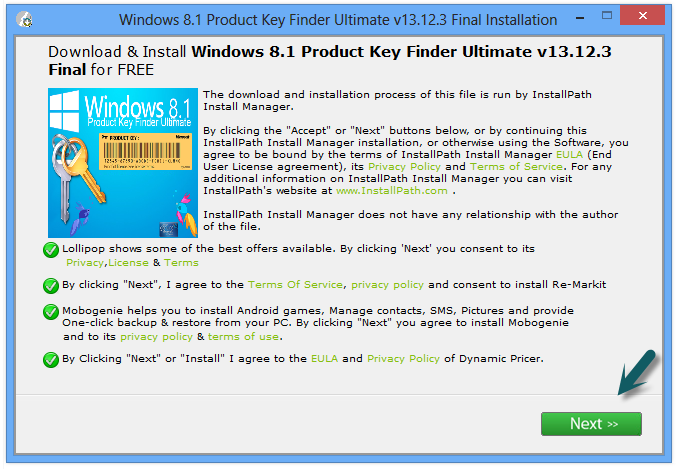 free download windows product key viewer