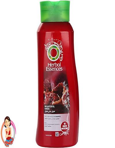 تجربتى مع شامبو هيربل اسنسز بانواعه المختلفة واسعاره وطريقه استخدامه Herbal Essences Shampoo Review فور ليدى