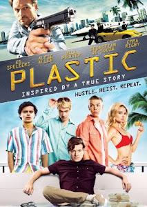 Plastic Poster