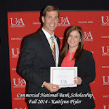 Scholarship Awards Ceremony Fall 2014 - Kaitlynn%2BPlyler.jpg