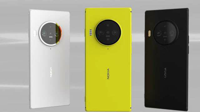 technology,tech news,Nokia 9,3 5G PureView, Nokia, Nokia 9,3 5G Pureview launch, HMD Global, Nokia Lumia, Lumia,Computers and Technology, Science and Technology,News tech-news technology hindi news