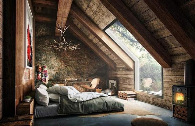 Cara Membuat Rumah Loteng yang Baik dan Benar