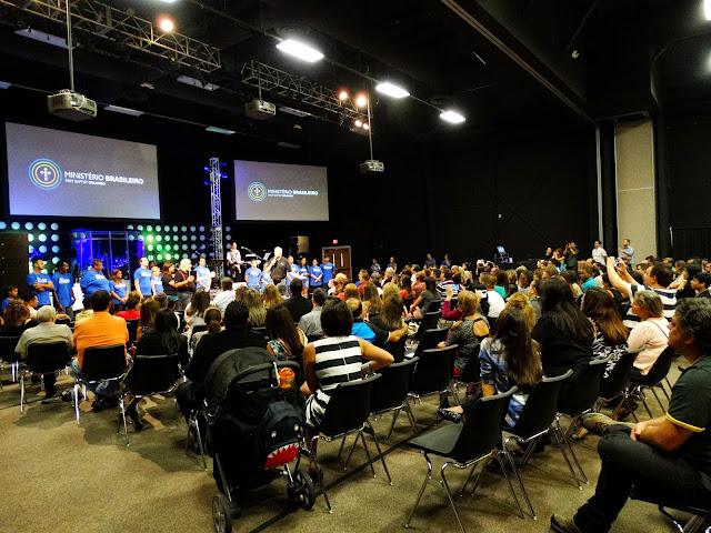Culto e Batismos 2014-09-28 - DSC06335.JPG
