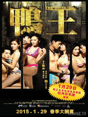 Phim Trai Bao - The Gigolo (2015)