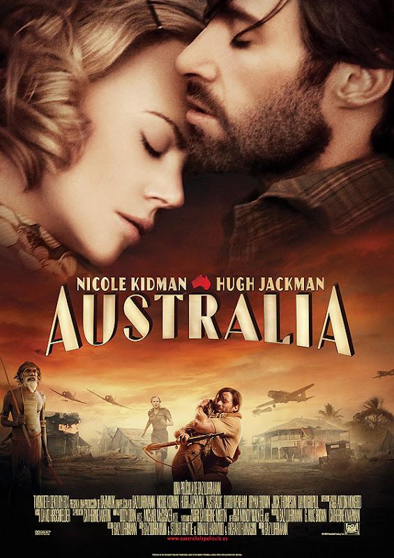 Australia (Baz Luhrmann, 2.008)
