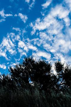 Cloudy Achtopol Bulgaria