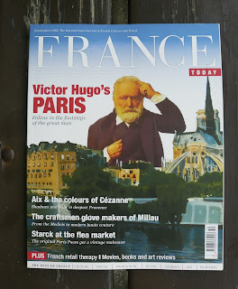 French Village diaries France Today magazine Poitou-Charentes