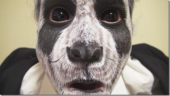 maquillaje panda (3)