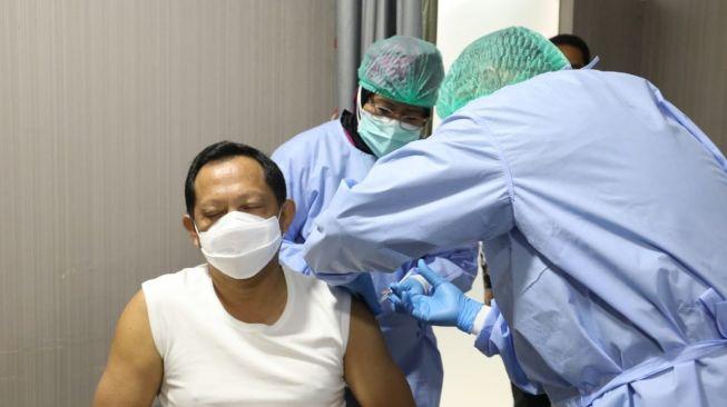 Penyerang Tito Karnavian Juga Bunuh Kapolsek, Tiga Polisi Gugur