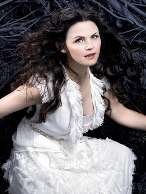 "ONCE UPON A TIME - ABC's ""Once Upon a Time"" stars Ginnifer Goodwin as Snow White/Mary Margaret. (ABC/KHAREN HILL)"