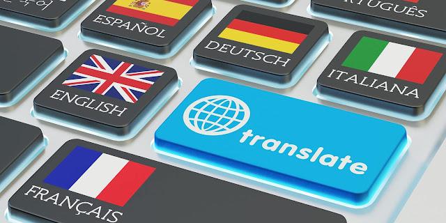 أفضل 3 تطبيقات للترجمة من الإنجليزي إلى العربي والعكس