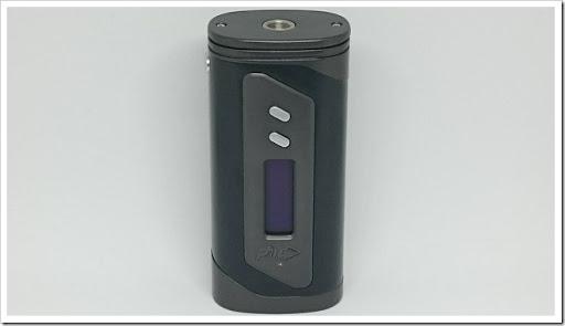 DSC 3643 thumb%25255B3%25255D - 【MOD&RTA】「Pioneer4u IPV6X 200W」と「Wotofo Sapor RTA」同時レビュー!!【オフィスエッジ/初YiHi SXチップ!!】