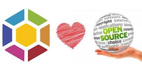 Launchpad y como colaborar con el software libre con esta plataforma. Logo